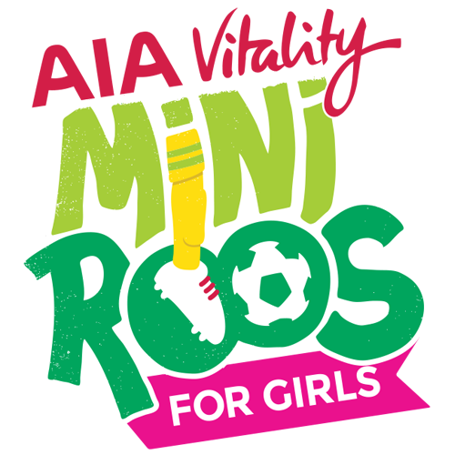 MiniRoos for Girls